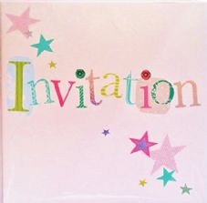 Simon Elvin  Open Invitations